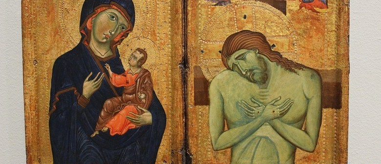 Humanizing the Inexplicable: Art As Gospel, Then and Now