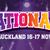 Cheerbrandz NZ Nationals