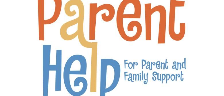 Volunteer to Support Parents - Info Evening
