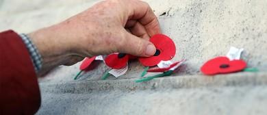 Armistice Commemoration 2019
