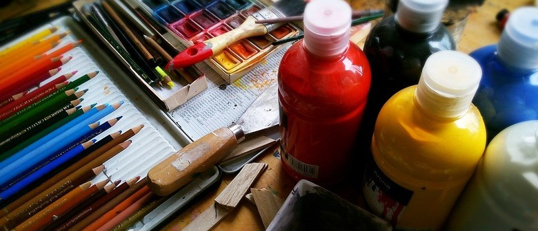 Painting: Techniques & Tactics for Painting the Unconvention
