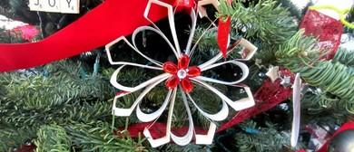 Upcycle Your Christmas! · Kazuko Iwai