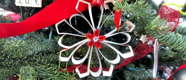 Upcycle Your Christmas! · Kazuko Iwai