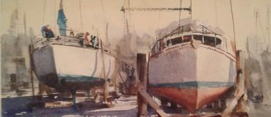 Peter Howard - Boats and Bits