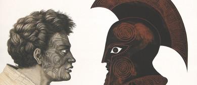Public Lecture: Ancient Greece (& Rome) in Māori Literature