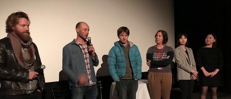 Show Me Shorts: Short Film Talk