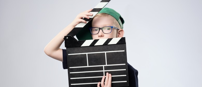Film & TV Audition Workshop (7-11) TAPAC Holiday Programme