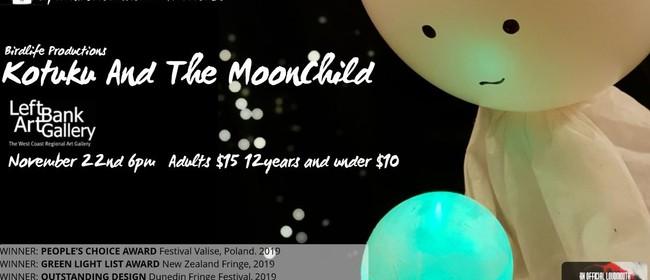 Kotuku and The Moon Child