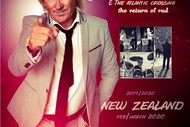 Image for event: Rud Stewart - The Rod Stewart Tribute Show