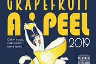 Image for event: Great Annual Grapefruit A'Peel 2019