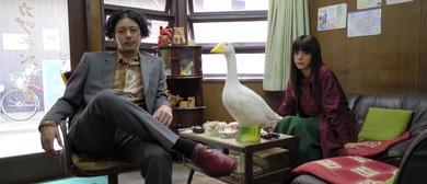 Japanese Film Festival 2019 - Room Laundering