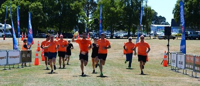 Traffic Management NZ Taupo Great Lake Relay