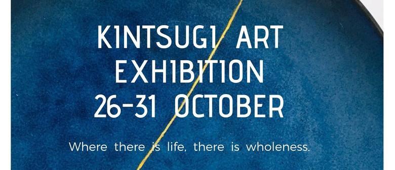 Kintsugi Art Exhibition