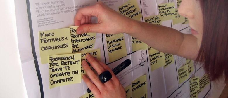 Business Model Canvas Workshop: Social Enterprise Edition
