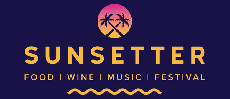 Sunsetter - Takapuna Food, Wine & Music Festival