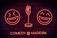 Image for event: Comedy at Madeira