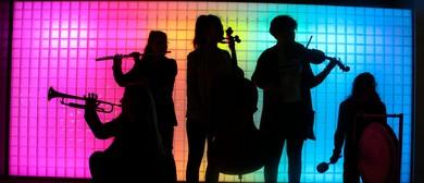 Manawatu Youth Orchestra Concert