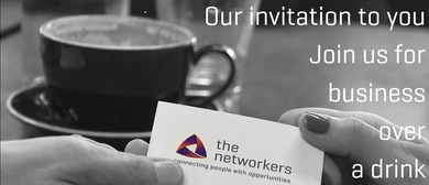 Afternoon Business Networking