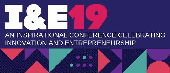 Innovation & Entrepreneurship 2019