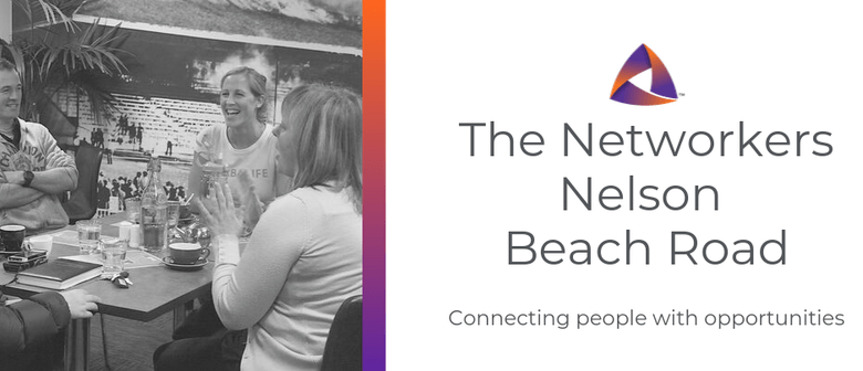 Nelson Beach Road Business Networking