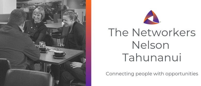 Nelson Tahunanui Business Networking