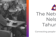 Image for event: Nelson Tahunanui Business Networking