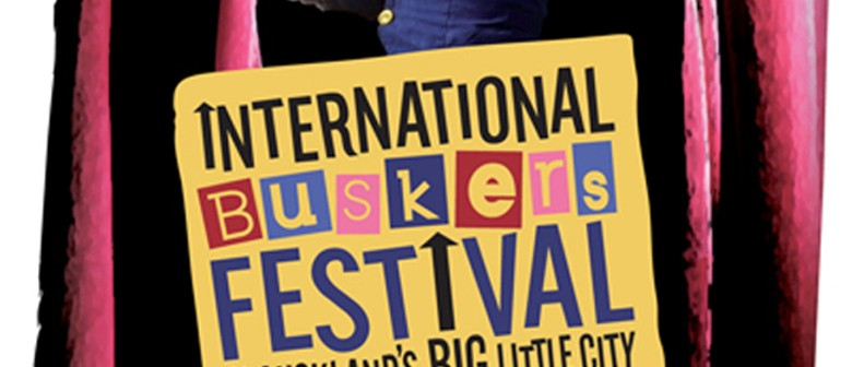 The International Buskers Festival