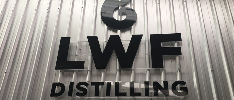 LWF Distilling Launch