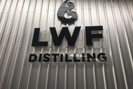 Image for event: LWF Distilling Launch