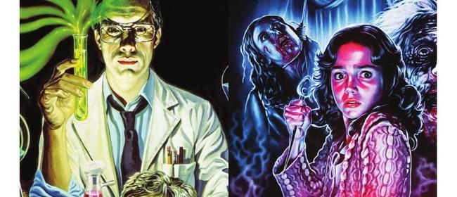 Halloween Spook NIght Special - Suspiria & Re-Animator