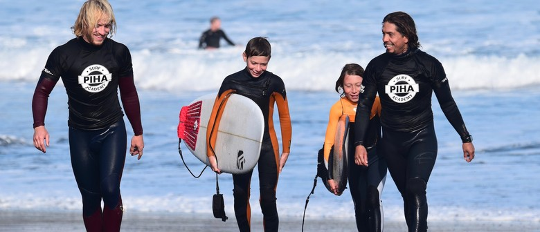 After School Surf Programme
