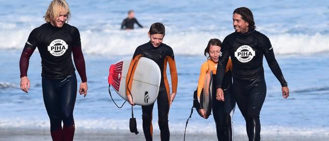 After School Surf Programme