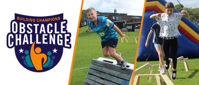 Building Champions Obstacle Challange