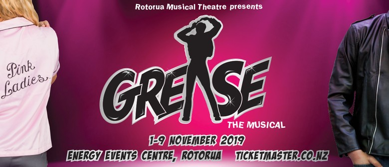 Grease – The Musical