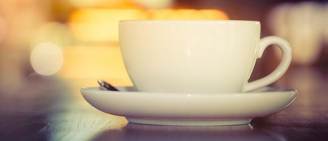 Triple C Morning Tea