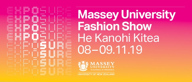 Exposure: Massey Fashion Show 2019