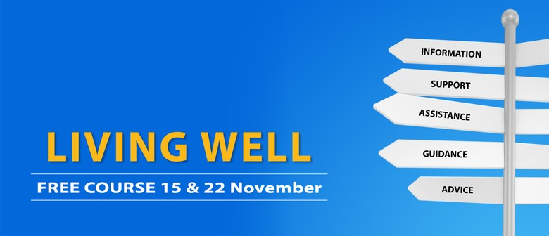 Cancer Society Thames Living Well Programme