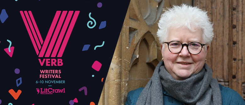 Val McDermid: Queen of Crime