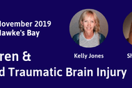Children and Mild Traumatic Brain Injury Workshop