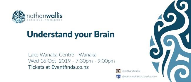 Understand Your Brain - Wanaka