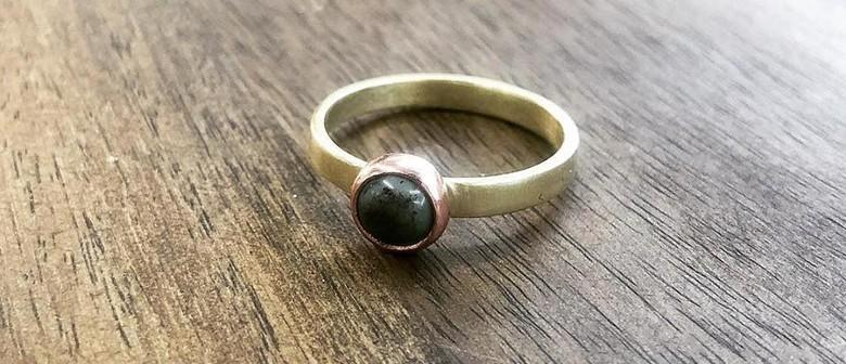 6-Week Jewellery Class