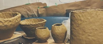 Home Educated Students: Introduction to Clay