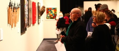 2019 Rotorua Museum Art Awards Exhibition of Finalists