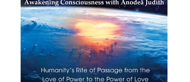 The Global Heart Awakens: Awakening Chakras Anodea Judith