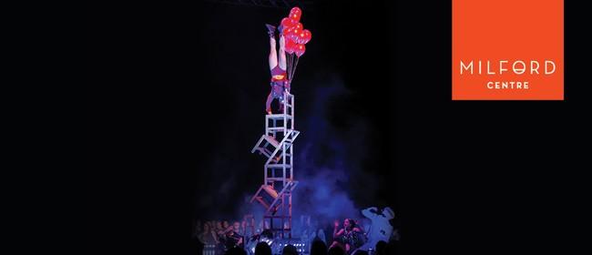 Circus Theatre Show