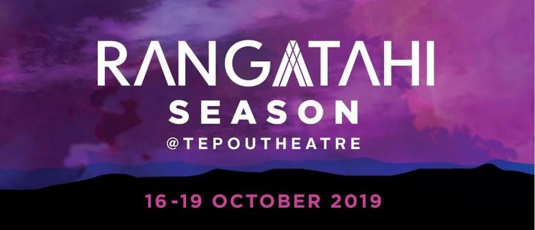 Te Pou Rangatahi Season 2019