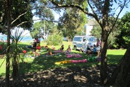 Image for event: Summer Fun Pre-School Play