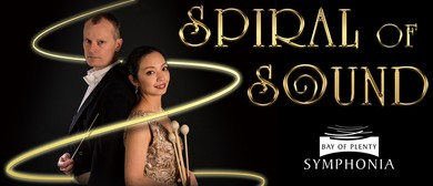 Spiral of Sound - Concert With Orchestra and Marimba