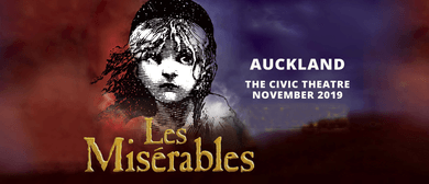 Les Misérables - The Musical