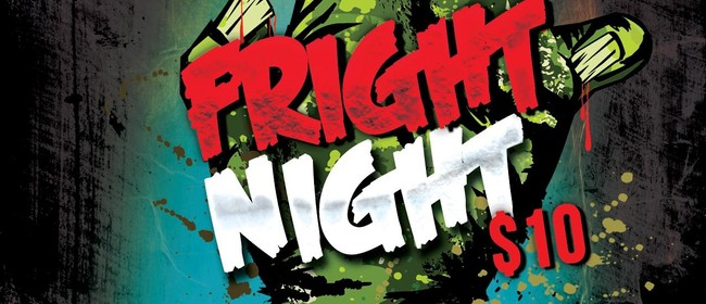 Nelson Fright Night